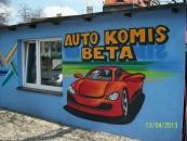 Autokomis - Siemianowice �l�skie - Beta s.c.