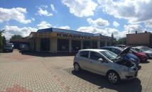 Autokomis - Tarnowskie G�ry - Kwadryga Auto Komis