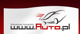 logo www.Auto.pl - Internetowa AutoGie�da